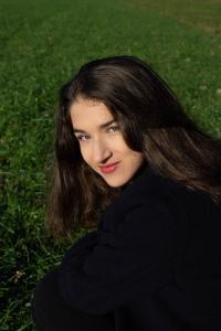 Evenement Liourdres REPORTE AU 28 FEVRIER- Coup de coeur  à deux jeunes pianistes -  Les Musicales du Causse
