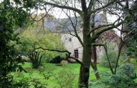 Manoir de Kerleguen Morbihan