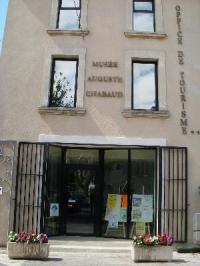 Idée de Sortie Graveson Musée de Région Auguste Chabaud