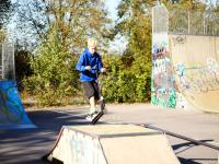 Idée de Sortie Graveson Skate-park de Graveson