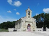 Idée de Sortie Vensac La Chapelle Saint Jean-Baptiste de l'Hôpital