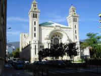 Idée de Sortie Saint Martin le Vinoux Basilique du Sacré Coeur