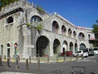 La Casemate Grenoble
