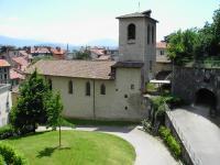 Musée archéologique Saint-Laurent Grenoble Grenoble