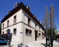 Musée de la Résistance et de la Déportation de l´Isère Grenoble