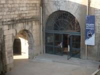 Musée des Troupes de montagne Grenoble