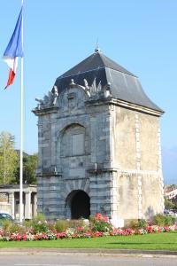 Idée de Sortie Saint Martin le Vinoux Porte de France