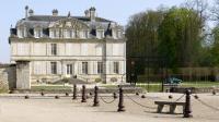 Idée de Sortie Val d'Oise Château de Guiry-en-Vexin