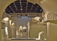 Idée de Sortie Val d'Oise Musée archéologique du Val d'Oise
