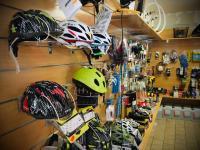 Idée de Sortie Proix Cycles et Pêche : vente, réparation de vélos et transport de bagages