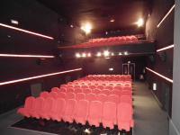 Idée de Sortie Tupigny Cinéma Vox