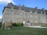 Idée de Sortie Broons Château de Couellan