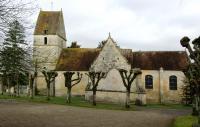 Idée de Sortie Vignats Eglise Notre-Dame de la Nativité