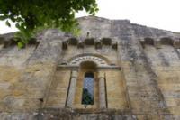 Idée de Sortie Paizay Naudouin Embourie Eglise de Bouin