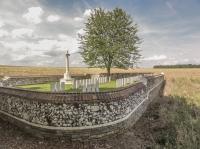 Idée de Sortie Vendelles Extension du cimetière communal d'Hargicourt
