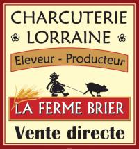 Idée de Sortie Tressange EARL DE LA FERME BRIER