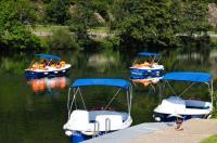 Idée de Sortie Hargnies Location de bateaux électriques - Haybes