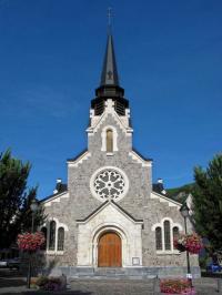 Idée de Sortie Hargnies Église Saint-Pierre et Saint-Paul