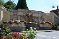 Idée de Sortie Hargnies Monument aux morts de Haybes