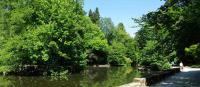 Parc de Kerbihan Morbihan