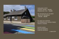 Idée de Sortie Henrichemont Galerie d'Art LaBo 24