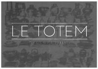 Idée de Sortie Henrichemont Le Totem