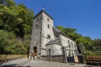 Idée de Sortie Aubrives Eglise Saint Jean-Baptiste de Hierges