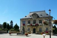 Idée de Sortie Brienne le Château Hôtel de Ville de Brienne-le-Château