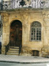 Idée de Sortie Eyguières Hôtel Garcin