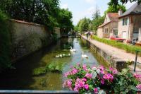 Idée de Sortie Marey sur Tille Visite de la ville d'Is-sur-Tille