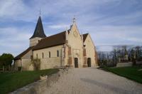Idée de Sortie Saint Thibault Eglise Saint-Pierre