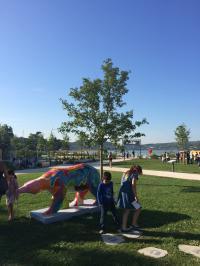 Idée de Sortie Istres Art Zoo Istres