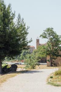 Idée de Sortie Istres Bouches-du-Rhône en Paysages - Istres, les jardins de l'Etang