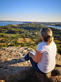 Evenement Martigues Istres Tourisme, le Club