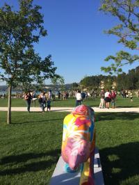 Idée de Sortie Istres Parc Sainte-Catherine