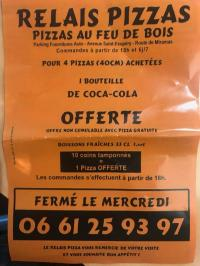Relais-Pizzas Istres