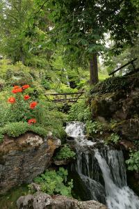 Jardin botanique alpin la Jaysinia Haute Savoie
