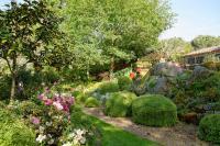 Jardin de Cistus Deux Sèvres