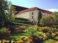 Jardin des Cordeliers Indre
