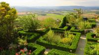 Idée de Sortie La Garde Adhémar Jardin des Herbes