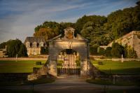 Chateau de Valmer - Vins et Jardins Indre et Loire