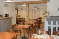 Restaurant Vitry aux Loges L´Intention