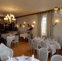 Restaurant Vitry aux Loges Le Cheval Blanc