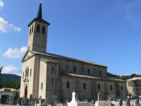 Idée de Sortie Prunet Eglise Saint-Bonnet