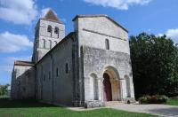 Idée de Sortie Javerlhac et la Chapelle Saint Robert Eglise de la Chapelle-St-Robert