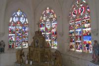 Idée de Sortie Fays la Chapelle Eglise de l'Assomption de la Vierge
