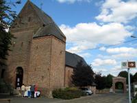 Idée de Sortie Beaumé Église fortifiée Saint-Martin