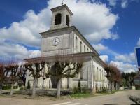Idée de Sortie Fays la Chapelle Eglise Saint Barthélemy