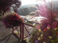 Idée de Sortie Bogny sur Meuse BOGNY SUR MEUSE, Ville Fleurie 2 Fleurs