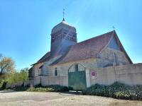 Idée de Sortie Lentilles Eglise Saint-Pierre-ès-Liens de Joncreuil